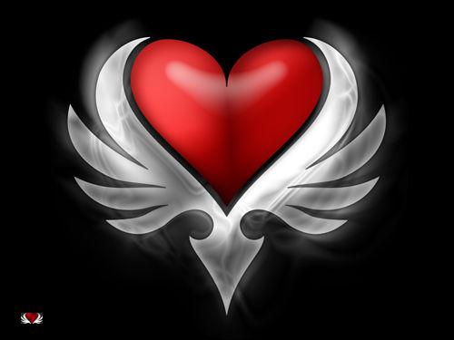 герб любви